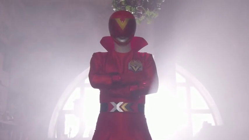 Dobutsu Sentai Zyuohger - Super Animal Wars Episode 1 - JEFusion