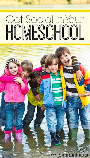 socialization-get-social-in-your-homeschool