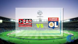 Лион – Генгам прямая трансляция онлайн 15/02 в 22:45 по МСК.