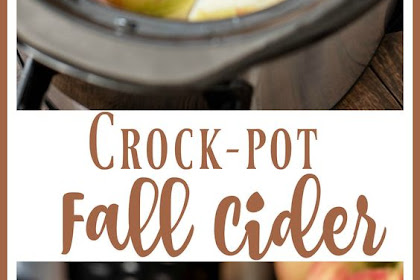 The perfect fall drink!
