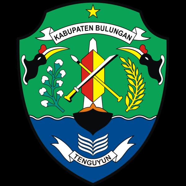 Logo Lambang Kabupaten Bulungan