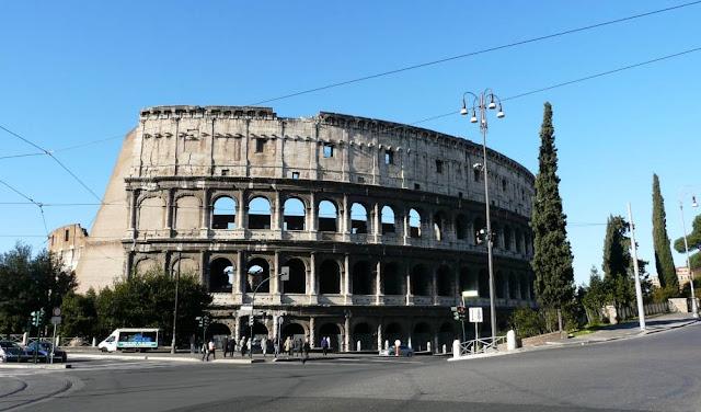Koloseum wRzymie