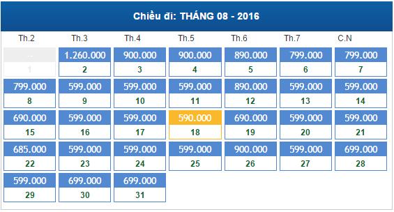 vé máy bay giá rẻ đi Hải Phòng tháng 8