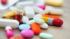 Populer - Kementerian Kesehatan memberi tahu aturan draf baru untuk penjualan obat-obatan daring