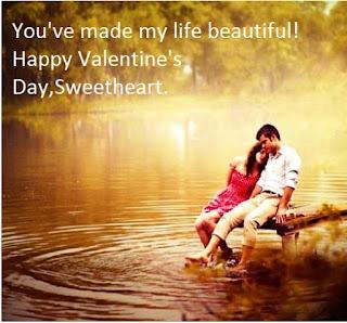 Best Happy Valentine Day Quotes