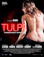 Tulpa - Perdizioni mortali (2012) online y gratis