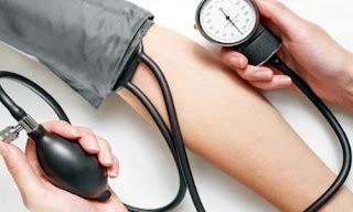 Tips Berpuasa Bagi Seorang Penderita Hipertensi