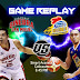 REPLAY: Ginebra vs Magnolia 2019 PBA Philippine Cup