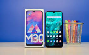 Samsung Galaxy M30 Price In Oman
