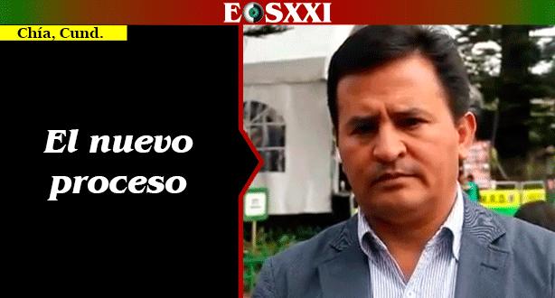 Procuraduría investiga a ex alcalde de Chía por irregularidades contractuales