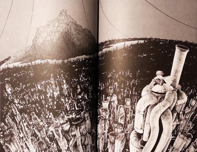 battle angel alita, manga, JPF, recenzja