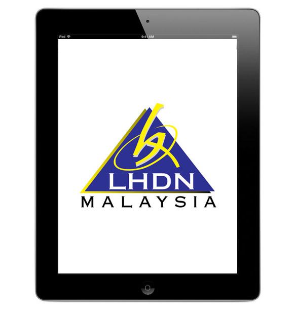 Daftar Bayar Cukai LHDN dengan Mudah & Cepat [ Lembaga Hasil Dalam Negeri ]