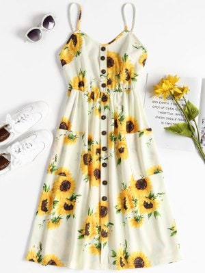 https://www.zaful.com/button-sunflower-print-midi-dress-p_533120.html?lkid=14815669