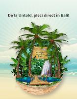 Castiga o excursie in Bali + multe alte premii