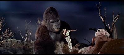 Resultado de imagem para king kong 1976