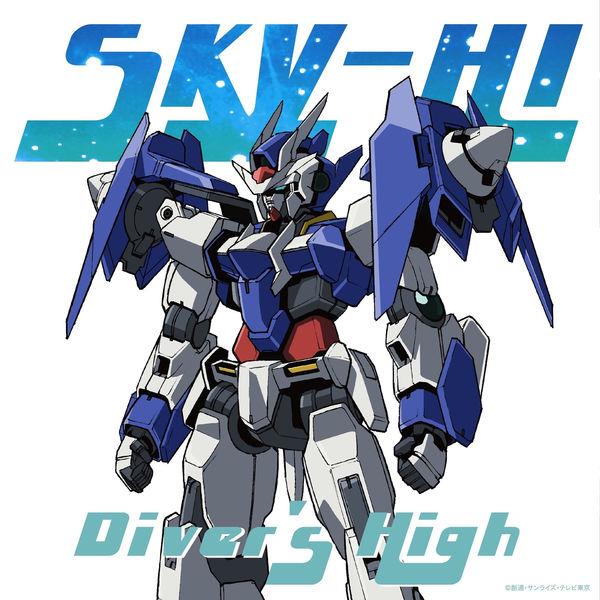 SKY-HI – Diver's High