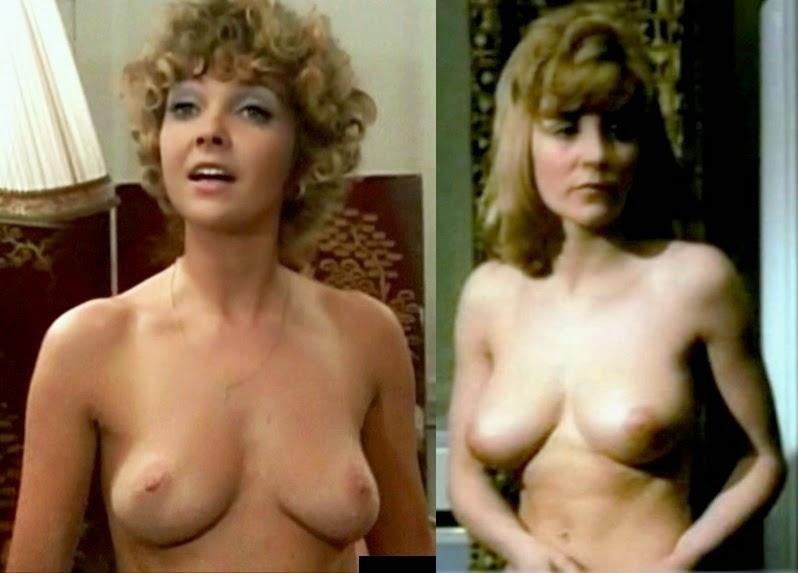Uschi digard tara strohmeier nude the kentucky fried movie 1