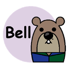 Vintage Bell 1