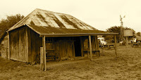 Gulf Station, Yarra Glen