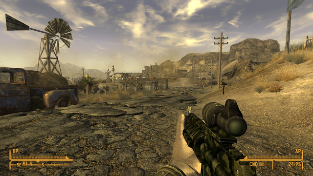 Download Fallout New Vegas Ultimate Edition Full Version