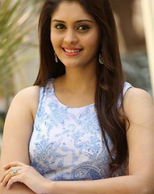Surabhi Latest Glam Pics