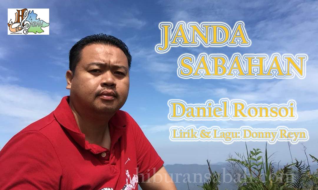 Daniel Ronsoi ~ Janda Sabahan