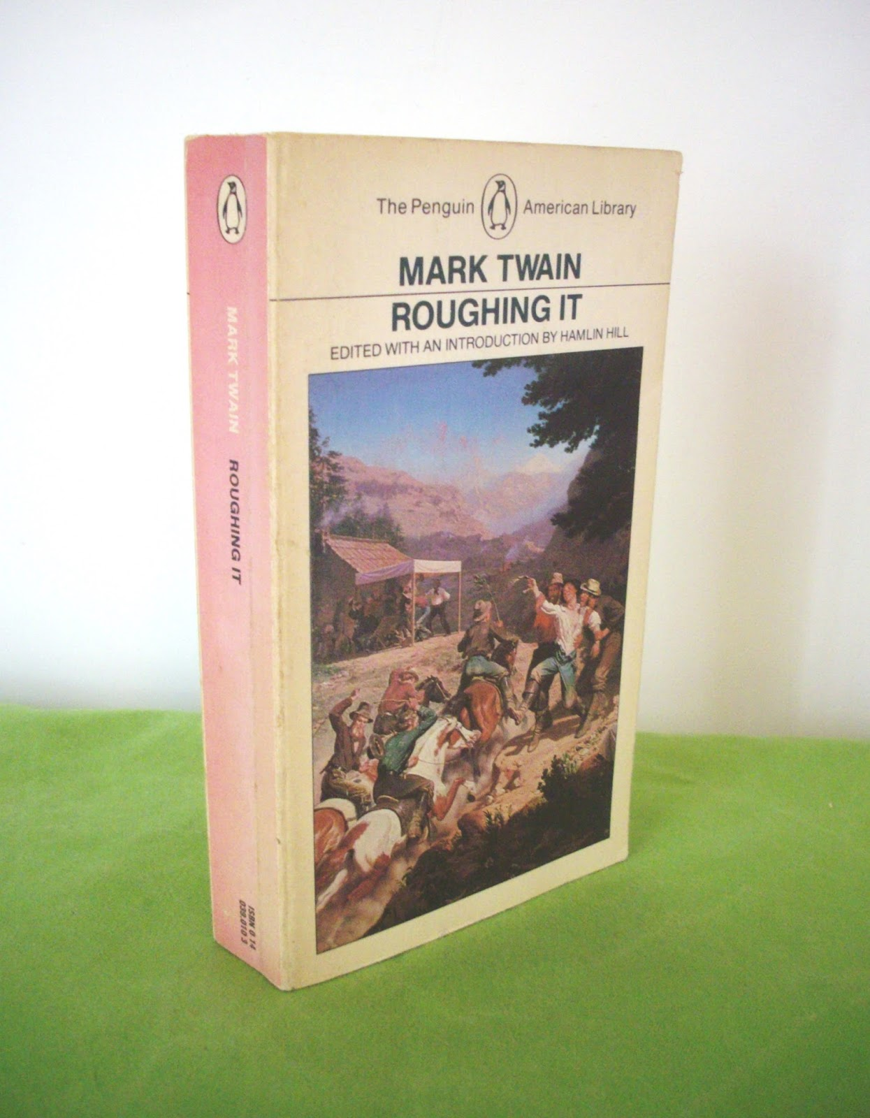 """an analysis of the semi autobiographical book roughing it by mark twain Book review — mark twain's """"roughing it"""" historical book reviews » [7]  comments i read a lot of books on san francisco and california history   occupations becomes the untutored editor of a newspaper, burns down half a  mountain range  it would be great if you created a plot summary for this book."""