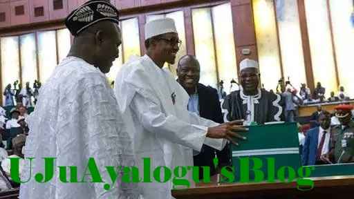 Breaking News: President Buhari To Present 2019 Budget To National Assembly Next Week