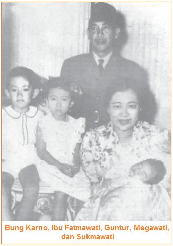 Sejarah Keluarga - Jenis-Jenis Sejarah