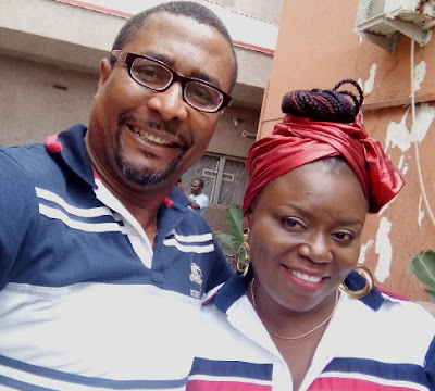 tony umez wife wedding anniversary