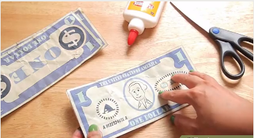 How to Make Printer Paper Feel Like Money