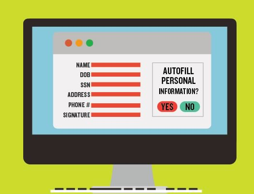 Your Auto fill Data May be in hackers Database  | ZeuSBot Tech