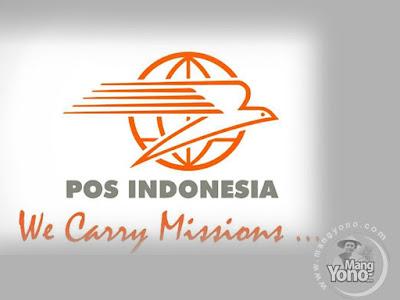 Kantor Pos di Subang, Jawa Barat