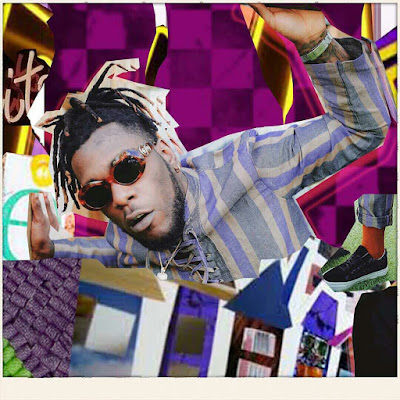 Robbery Case: Burnaboy makes an open confession, surrenders to the Police