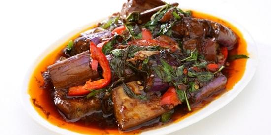 Resep Lezat dan Nikmat Masakan Terung Asam Manis