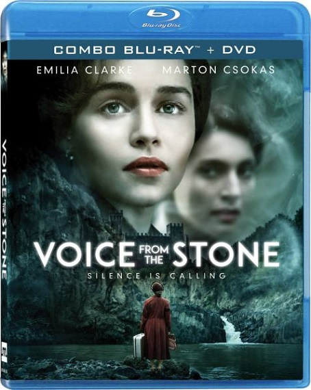 Voice from The Stone (2017) 720p y 1080p BDRip mkv AC3 5.1 ch subs español