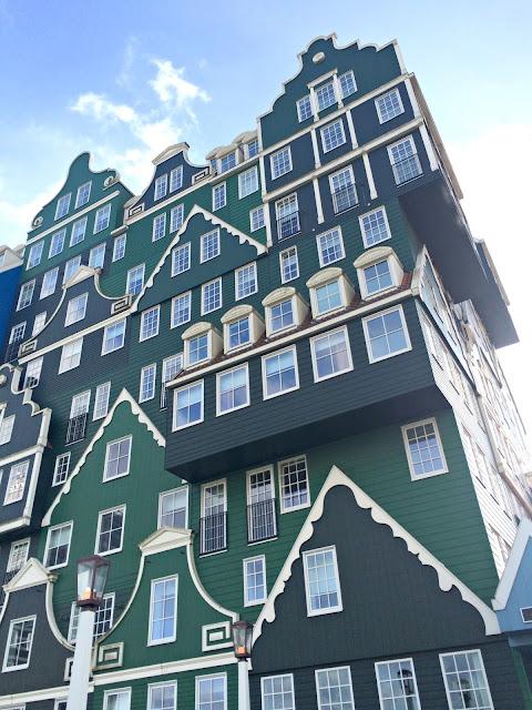 Inntel Hotels Zaandam Amsterdam