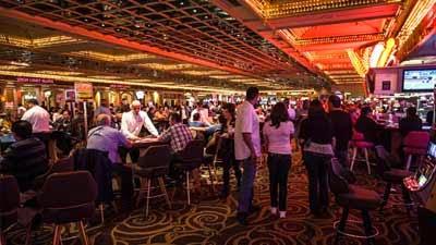 Trik Casino Menghabiskan Uang Anda