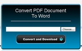 Top Five Pdf To Word Free Download Cnet - Circus
