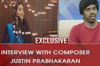 EXCLUSIVE Interview with Composer Justin Prabhakaran | Harvard Tamil Chair Song | Inaiya Thalaimurai