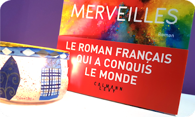 Livre : La Chambre des merveilles - Julien Sandrel