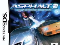 Asphalt urban GT 2 Game PSP Terbaru