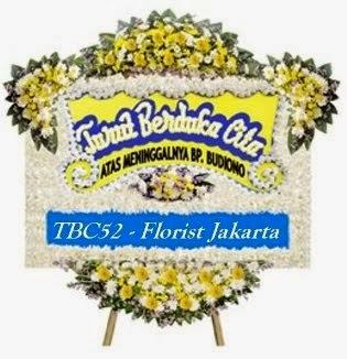 Karangan Bunga Duka Cita Di Jakarta