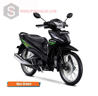 Honda-Revo-FIT-Neo-Green