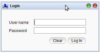 Cara Menggunakan Jtattoo Pada Java Netbeans