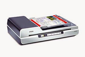 epson workforce gt-1500 document scanner reviews