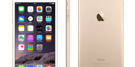 Kelebihan dan Kekurangan iPhone 6 Plus Terbaru 2016 - Spesifikasi Kamera 8MP