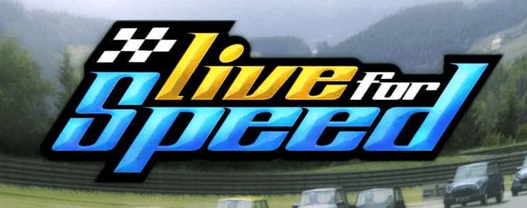 تحميل لعبة لايف فور سبيد live for speed الإصدار الجديد من ميديا فاير