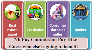 7th pay commission implementation benefit news