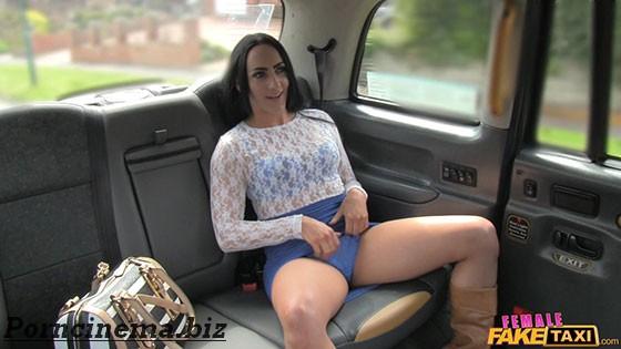 [FemaleFakeTaxi.com] Angel Long, Chloe Lovette (Horny Lesbians Eat Wet Pussy)
